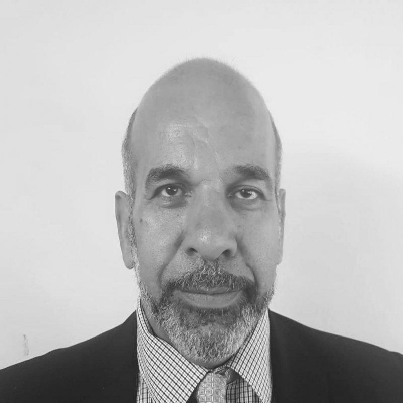 Issam Gharaybeh